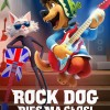 """Rock Dog. Pies ma głos!"" -"